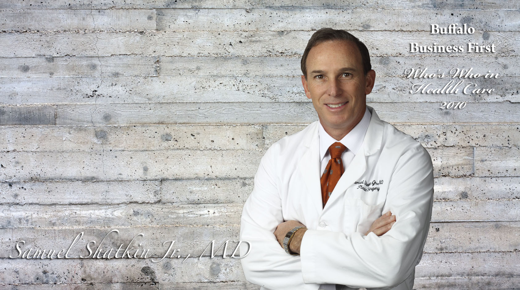 Samuel Shatkin Jr., MD- Award Winning Plastic Surgeon